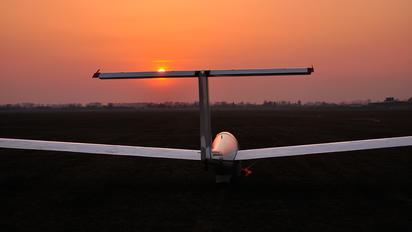 SP-3552 - Aeroklub Mielecki PZL KR-3 Puchatek