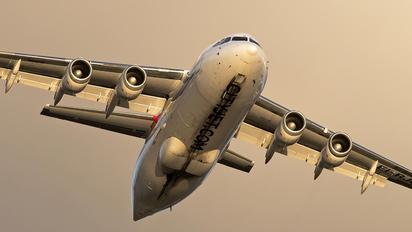 EI-RJG - CityJet British Aerospace BAe 146-200/Avro RJ85