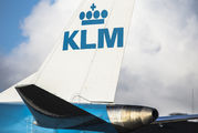 PH-EZD - KLM Cityhopper Embraer ERJ-190 (190-100) aircraft