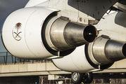 TC-ACF - Saudi Arabian Cargo Boeing 747-400BCF, SF, BDSF aircraft