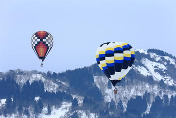 JA-A1464 - Private Balloon -