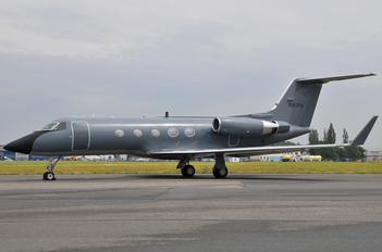 N163PA - Private Gulfstream Aerospace G-III