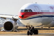 B-6095 - China Eastern Airlines Airbus A330-300 aircraft