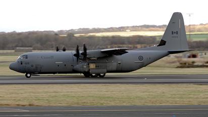 130615 - Canada - Air Force Lockheed CC-130J Hercules