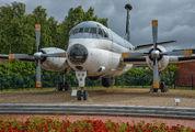 61+06 - Germany - Navy Breguet Br.1150 Atlantic aircraft