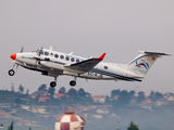 EC-KJQ - SENASA Beechcraft 300 King Air 350 aircraft