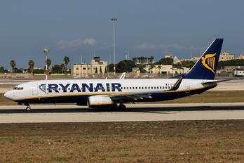EI-ESM - Ryanair Boeing 737-800
