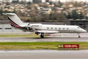 N461QS - Netjets (USA) Gulfstream Aerospace G-IV,  G-IV-SP, G-IV-X, G300, G350, G400, G450 aircraft