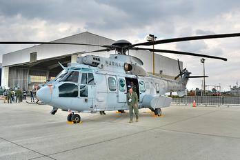 ANX-2230 - Mexico - Navy Eurocopter EC725 Caracal