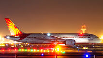 VT-ANL - Air India Boeing 787-8 Dreamliner aircraft