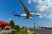 C-GTSR - Air Transat Airbus A330-200 aircraft