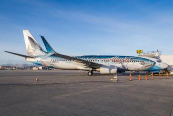 N559AS - Alaska Airlines Boeing 737-800