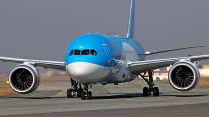 PH-TFL - Arke/Arkefly Boeing 787-8 Dreamliner