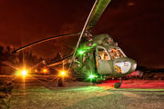 4437 - Poland - Air Force Mil Mi-2 aircraft