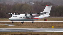 C-GGUL - Private de Havilland Canada DHC-7-100 series aircraft