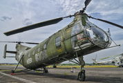 83+08 - Germany - Army Piasecki H-21B Work Horse aircraft