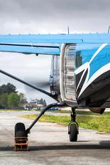 N208RF - Private Cessna 208 Caravan