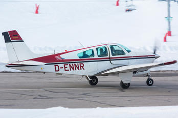 D-ENNR - Private Beechcraft 33 Debonair / Bonanza