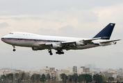 5-8103 - Iran - Islamic Republic Air Force Boeing 747-100 aircraft