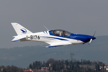 I-B176 - Private Blackshape Prime