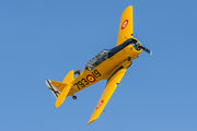 EC-DUN - Fundación Infante de Orleans - FIO North American Harvard/Texan (AT-6, 16, SNJ series) aircraft