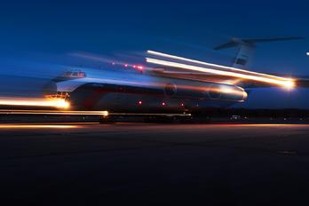 RF-86887 - Russia - Air Force Ilyushin Il-76 (all models)