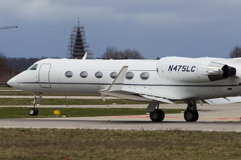 N475LC - Private Gulfstream Aerospace G-IV,  G-IV-SP, G-IV-X, G300, G350, G400, G450