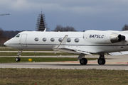 N475LC - Private Gulfstream Aerospace G-IV,  G-IV-SP, G-IV-X, G300, G350, G400, G450 aircraft