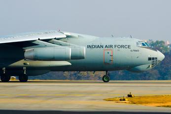K3013 - India - Air Force Ilyushin Il-76 (all models)