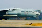 K3013 - India - Air Force Ilyushin Il-76 (all models) aircraft