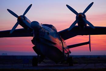 43 - Ukraine - Navy Beriev Be-12
