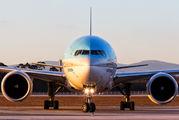 HL8250 - Korean Air Boeing 777-300ER aircraft