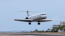 P4-MDH - Insel Air McDonnell Douglas MD-83 aircraft