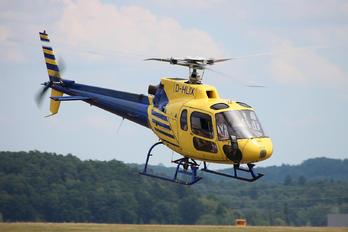 D-HLIX - Helix Aerospatiale AS350 Ecureuil / Squirrel