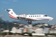 PT-WQH - Private Cessna 650 Citation VII aircraft