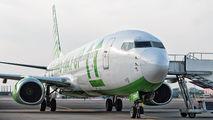 ZS-ZWO - Kulula.com Boeing 737-800 aircraft