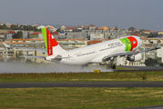 TAP Portugal CS-TOO image