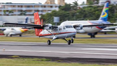 PJ-WIO - Winair de Havilland Canada DHC-6 Twin Otter