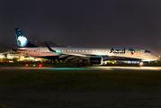 PR-AXJ - Azul Linhas Aéreas Embraer ERJ-195 (190-200) aircraft