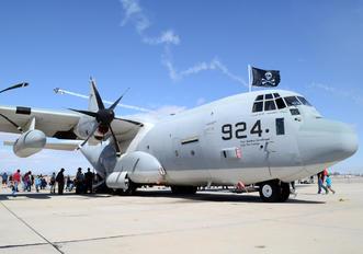 167924 - USA - Marine Corps Lockheed KC-130J Hercules