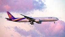 HS-TKV - Thai Airways Boeing 777-300ER aircraft