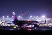 B-LCC - Hong Kong Express Airbus A320 aircraft