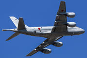 5506 - Japan - Maritime Self-Defense Force Kawasaki P-1 aircraft