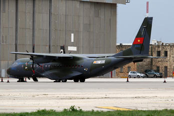 8902 - Vietnam - Air Force Casa C-295M