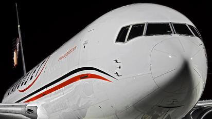 C-GYAJ - Cargojet Airways Boeing 767-300ER