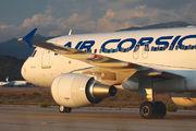 F-HZFM - Air Corsica Airbus A320 aircraft