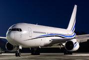 N767MW - MLW Air Boeing 767-200 aircraft