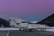 P4-JET - Private Dassault Falcon 50 aircraft