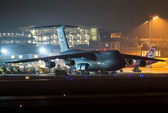 87-0031 - USA - Air Force Lockheed C-5B Galaxy