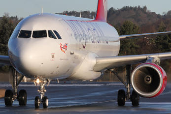EI-DEO - Virgin Atlantic Airbus A320